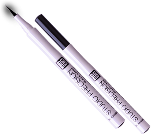 DMGM Studio Precision Eyeliner Black Buy online in Pakistan best price original product