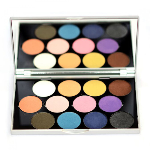 Stageline Eye Shadow Palette Matt 12 Shades Buy online in Pakistan best price original product