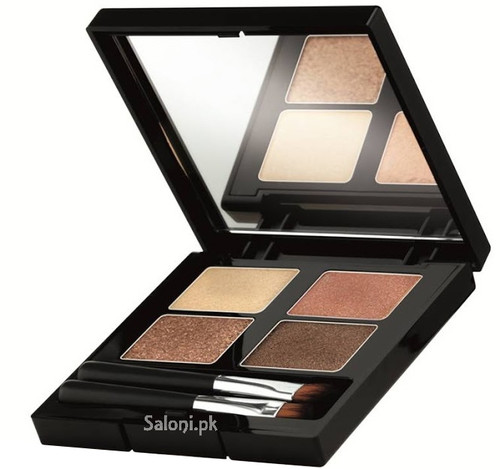 The Body Shop Smoky Eye Palette Smoky Copper Buy Online In Pakistan Best Price Original Product