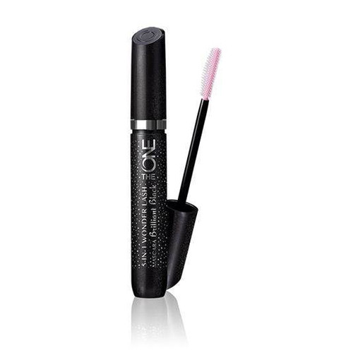 Oriflame The ONE Wonder Lash Mascara Brilliant Black Buy online in Pakistan best price original product