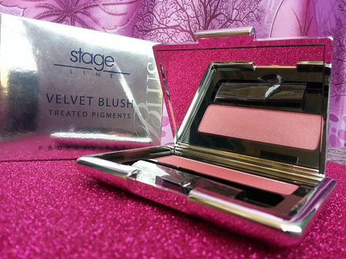 Stage Line Velvet Blush CP Buy online in Pakistan best price original product