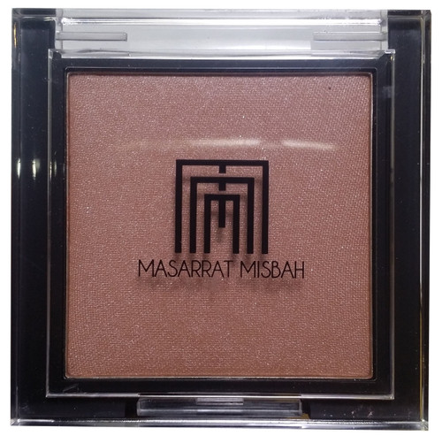 Masarrat Misbah Stay On Blusher Shell Bronze shop online in Pakistan