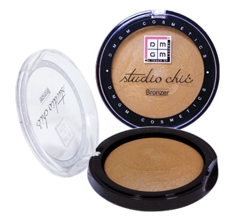 DMGM Studio Chic Bronzer Sun Kissed SCB01 Buy online in Pakistan best price original product