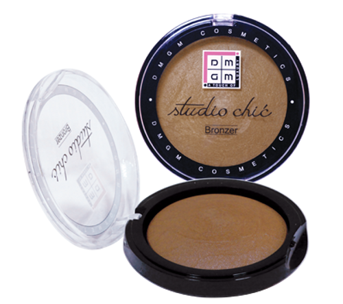 DMGM Studio Chic Bronzer Golden Diva SCB02 Buy online in Pakistan best price original product