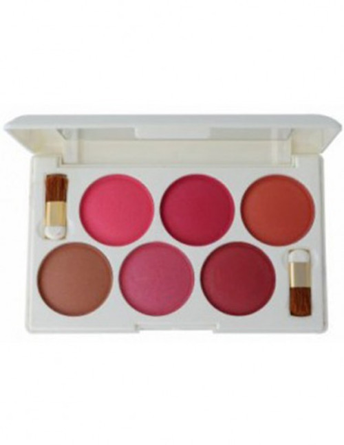 Rivaj Uk Dome Blush (6 In 1)  buy online in pakistan best price original products