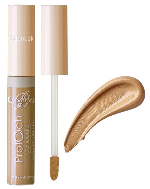 Diana Protouch Concealer 01 Light Ivory Buy online in Pakistan best price original product