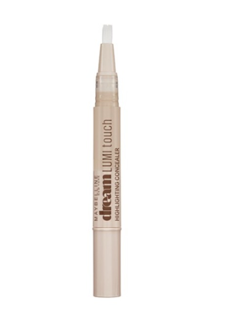 Maybelline Dream Lumi Touch Highlight Concealer Nude 02 Buy Online In Pakistan Best Price Original Product