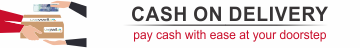 Shop using Cash On Delivery Online In Pakistan