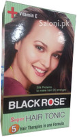 Black Rose Super Hair Tonic