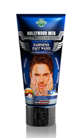 Hollywood Men Fairness Face Wash 150 ML