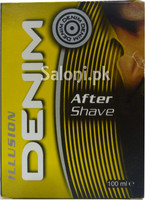 Denim Illusion After Shave 100 ML