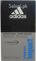 Adidas After Shave Revitalising Fresh Impact