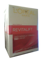 L'oreal Paris Revitalift Eye Cream Anti-Wrinkle + Extra Firming