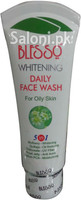 Blesso Whitening Daily Face Wash for Oily Skin
