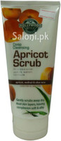 Hollywood Style Deep Cleansing Apricot Scrub 150 ML