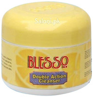 Blesso Double Action Cleanser