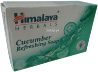 Himalaya Herbals Cucumber Refreshing Soap