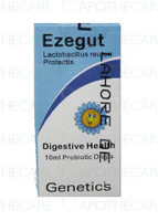 Ezegut Drops 10 ML