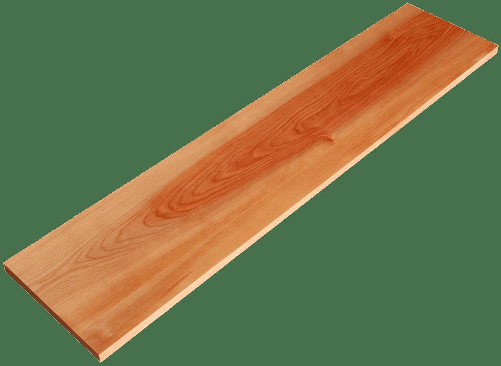 Birch Stair Riser