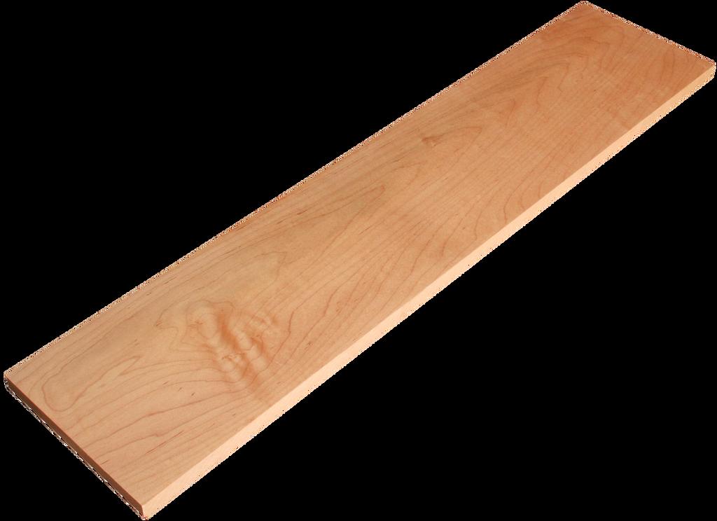 Soft Maple Stair Riser