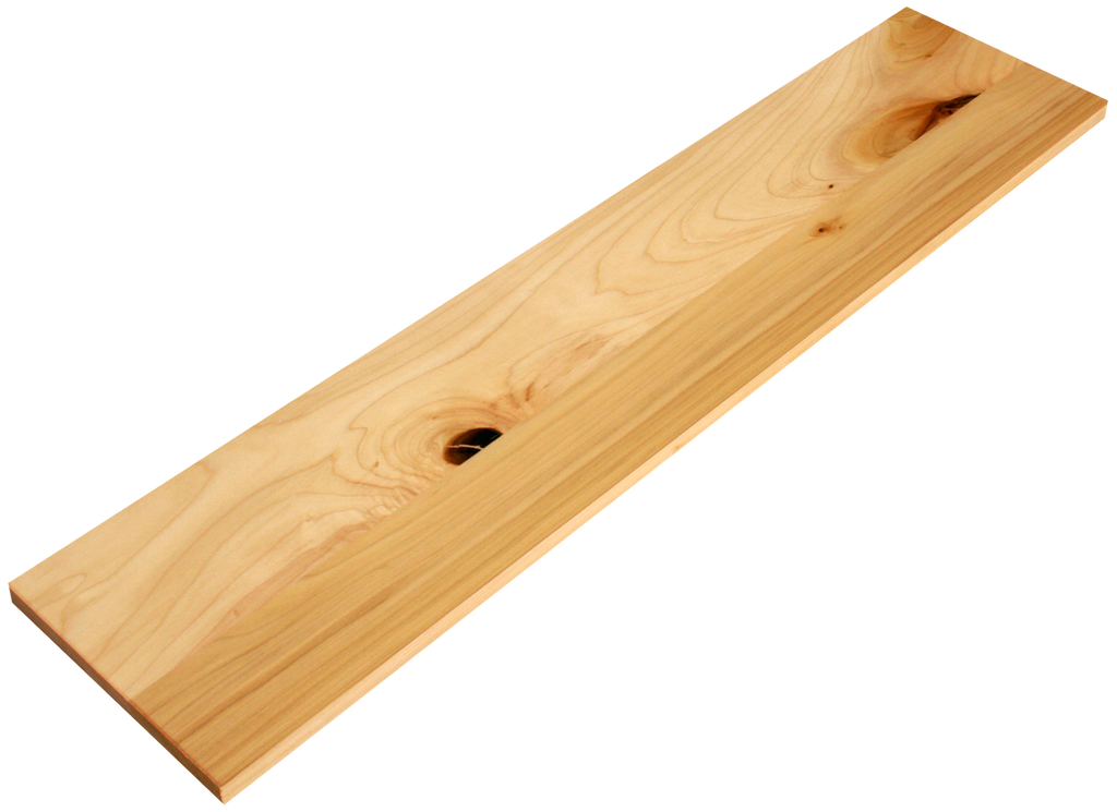 Carpet Grade Poplar Stair Riser