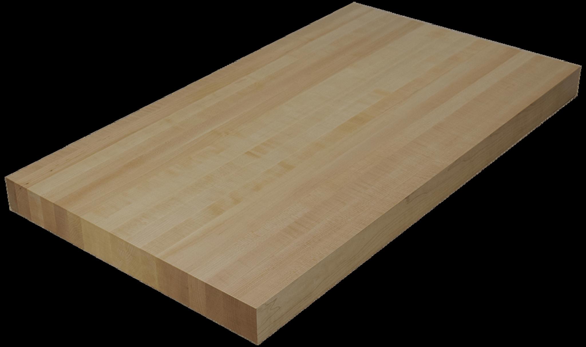 maple edge grain butcher block countertop hardwood. Black Bedroom Furniture Sets. Home Design Ideas