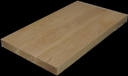 Maple Wide Plank (Face Grain) Countertop