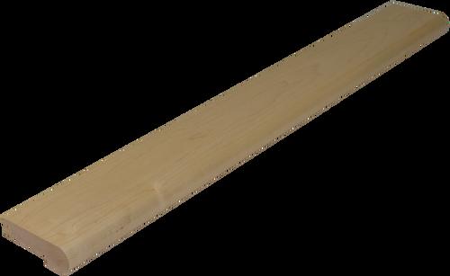 Hard Maple Landing Tread