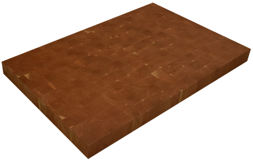 Cherry End Grain Butcher Block Countertop
