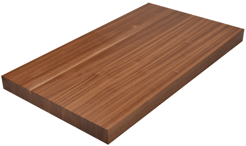 sapele edge grain butcher block countertop hardwood lumber company. Black Bedroom Furniture Sets. Home Design Ideas