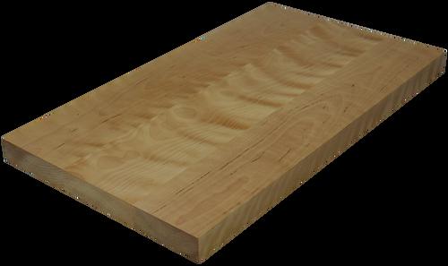 Birch Wide Plank Face Grain Countertop Hardwood Lumber