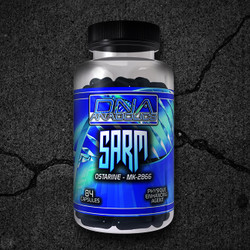 Ostarine is the SARM that is being developed for the prevention and treatment of muscle wasting. It is currently undergoing clinical trials and may eventually be the medical prescription for prevention of cachexia, atrophy, and sarcopenia and for Hormone or Testoserone Replacement Therapy.