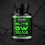 GW-50156 regulates fat burning through a number of widespread mechanisms