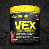 Alpha Pro Nutrition® breaks new ground with VEX™! An innovative aproach to the pre-workout supplement category.