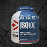 Whey Isolate Powder Contributing To Muscle Growth Protein to Build and Maintain Muscle
