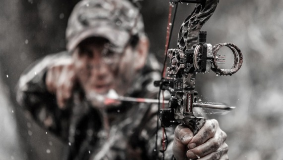 Shop Sportsman's Creek for all your bow hunting needs. | bear bows, bow hunting, compound bows, compound bows for sale