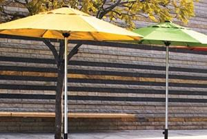 In-Stock Umbrellas & Canopies