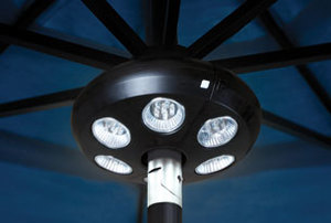 Umbrella Lights & Accessories