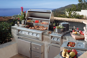 Shop All Grills & Outdoor Cooking
