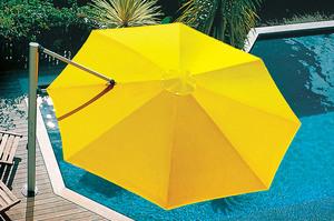 Round & Octagonal Umbrellas