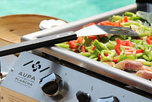 New! In Grills & Outdoor Kitchens