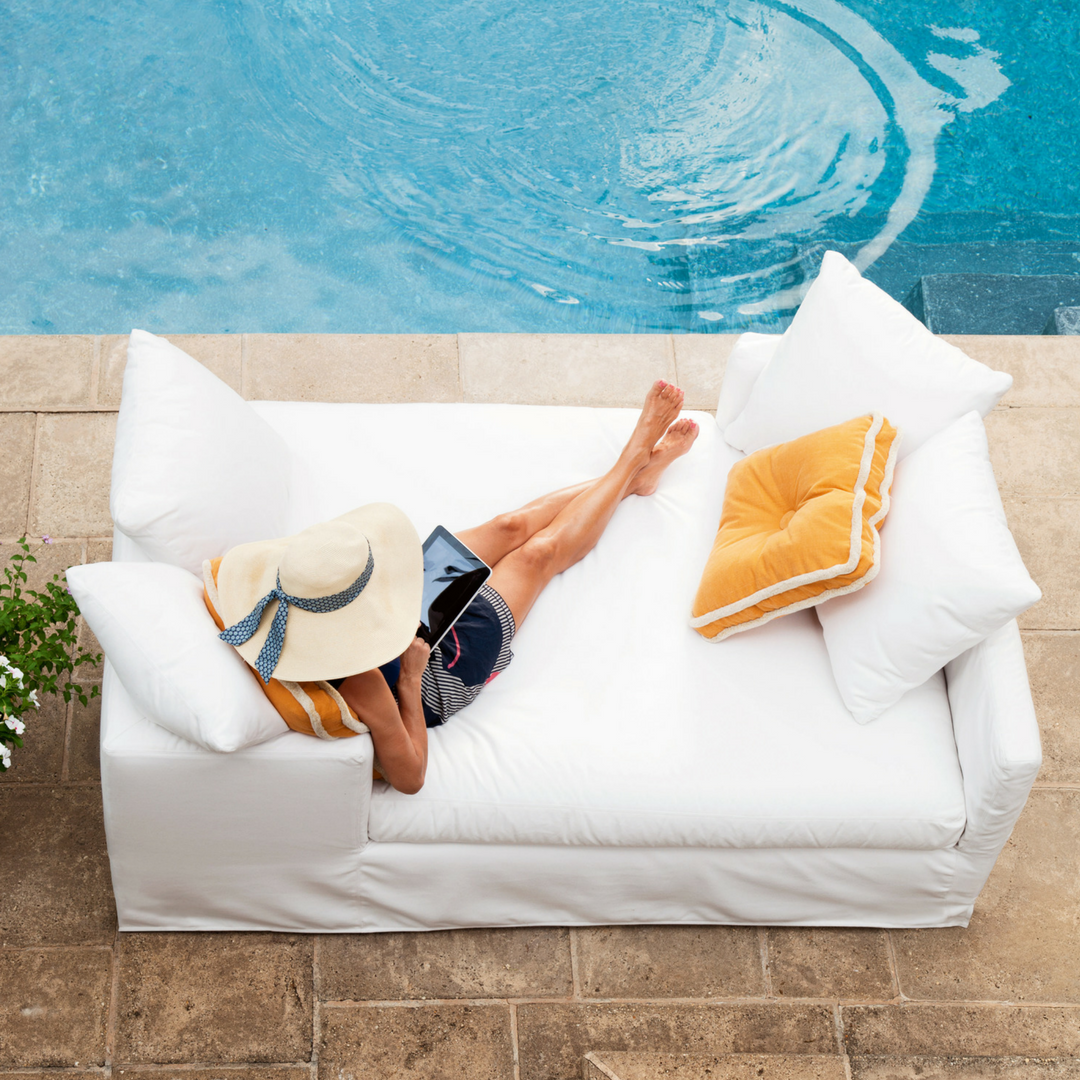 Lee industries Nandina Daybed