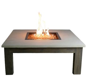 Elementi Amish Fire Table