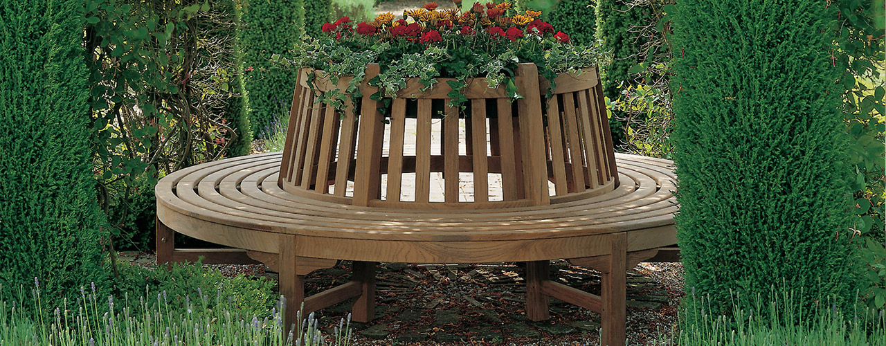 barlow tyrie glenham premium teak garden benches authenteak