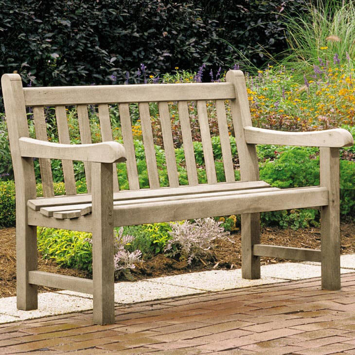 Heirloom Teak Benches