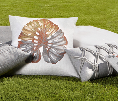 Shop Outdoor Throw Pillows