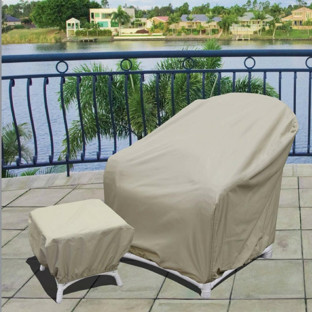Treasure Garden Outdoor Furniture Covers