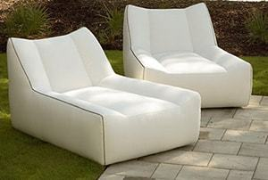 dining lounging - Luxury Patio Furniture