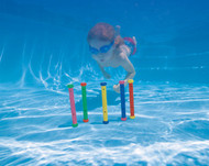 Intex--Pool & Lake Dive Sticks