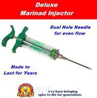 Cajun Injector Deluxe Original Injector